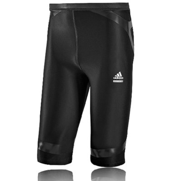 adidas techfit powerweb shorts